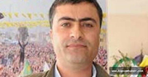 PKK'nın Vekili Zeydan Konuştu!