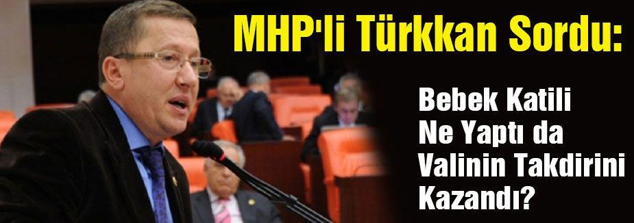 PKK terör örgütü de Şırnak Valisi'nin takdirini kazanmış mıdır?