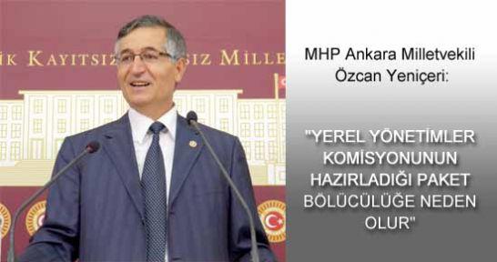 Pkk ve Barzani'nin Önü Açıldı