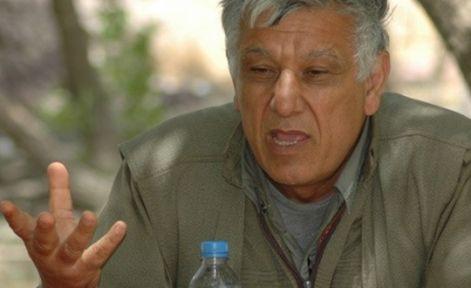 PKK'dan Açıklama:'Gerilla Gruplarını Geri Göndeririz'
