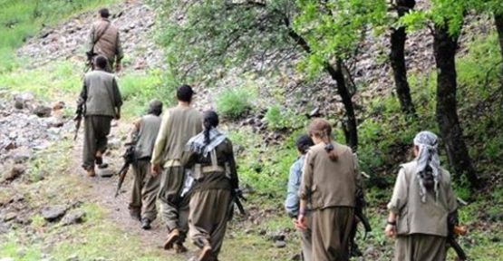PKK'dan Çözüm Sürecine 10 Maddelik Plan...