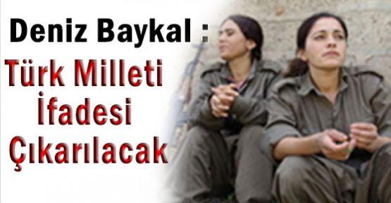 PKK'ın Gideceği Ülkeler