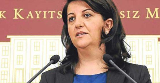 PKK'lılar Dağları Bırakıp Siyaset Yapmalı...