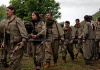 PKK'lılar geri mi dönüyor?