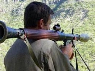 PKK'lılar yine saldırdı!