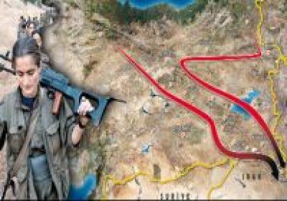 PKK'nın Çekilme Planındaki Detay