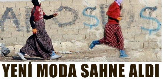 PKK'nın Etekli Militanları...