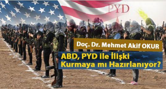 PKK'nın Silah Bırakması Hayal!