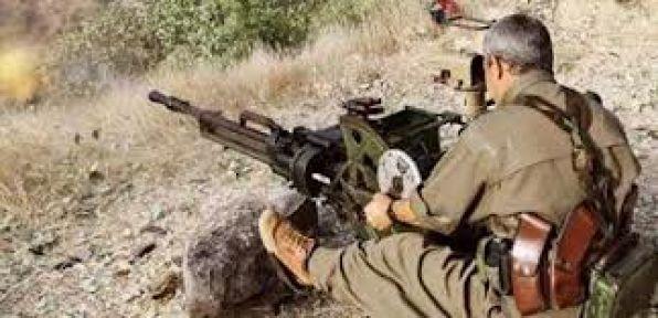 PKK'nın Yeni Silahı...