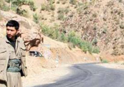 PKK'nın Yıllık Geliri Dudak Uçuklatıyor...