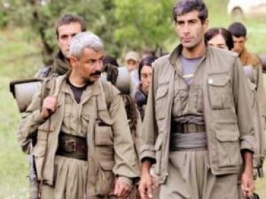 PKK'ya Siyaset Yolu...
