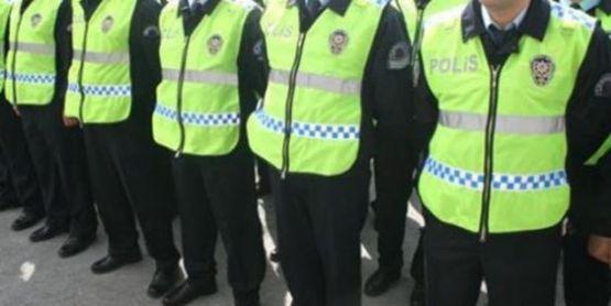 Polislere
