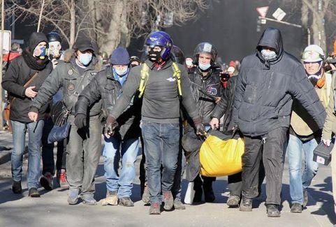 Protestocular serbest bırakılacak