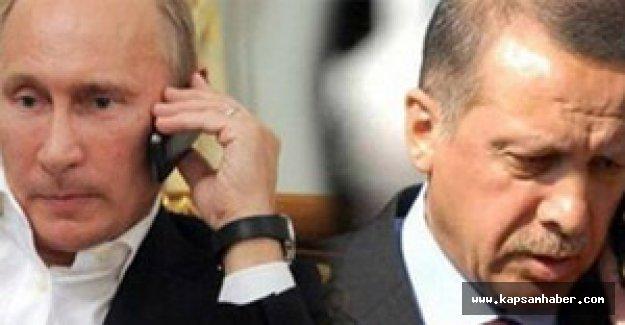 Putin'e muhalefettin haklı tepki!