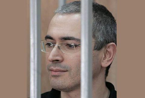 Putin, Hodorkovski'yi affetti...
