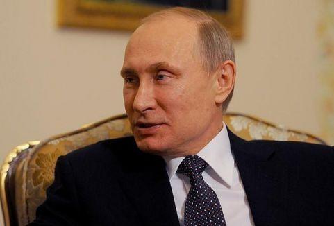 Putin taslak anlaşmayı kabul etti...