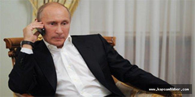 Putin Yunanistan'a Göz mü dikti?