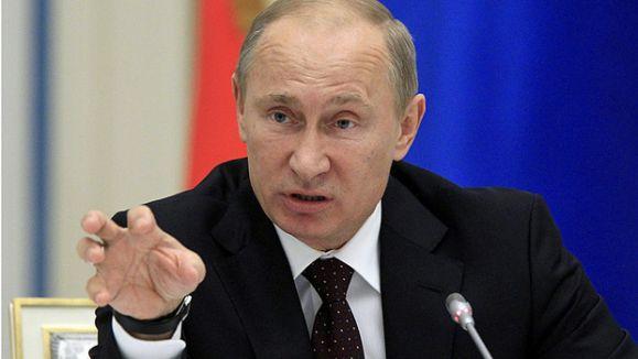 Putin'in teklifi için müzakere ve inceleme yapılacak