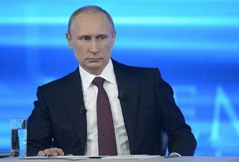 Putin:'Normalleşmeyi engelleyecek gerekçe görmüyorum'