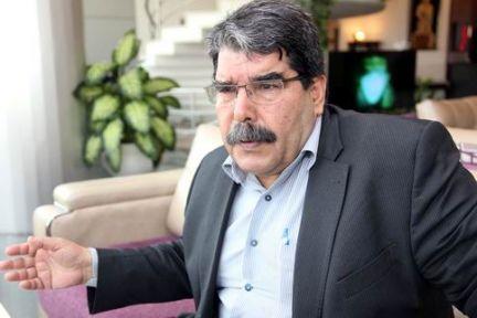 PYD Konusunda Türkiye'ye Uyarı...