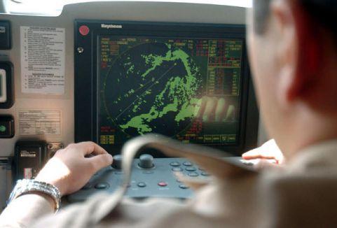 Radarda görünmezlik teknolojisi...