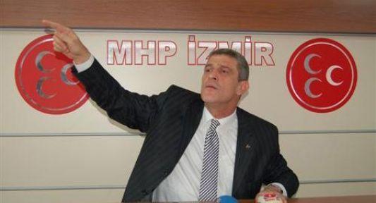 Rakibim Erdoğan