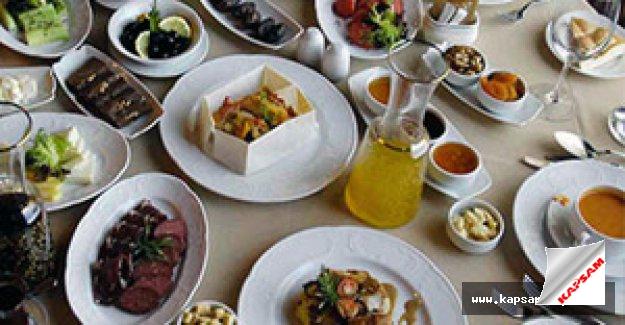 Ramazanda nasıl beslenmeliyiz?