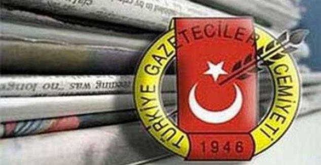 Rauf Denktaş, vefatının 3. yılında Gazeteciler Cemiyeti'nde anıldı