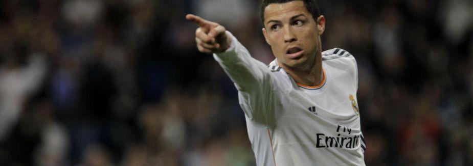 Real Madrid'den avantaj...
