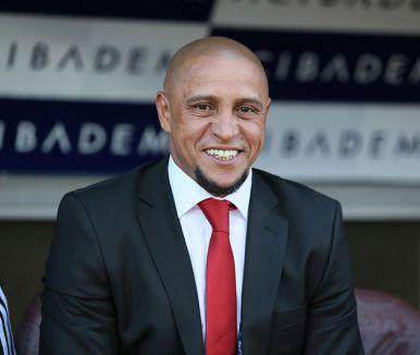 Roberto Carlos'la yola devam...