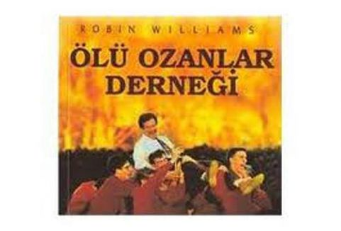 Robin Williams öldü...