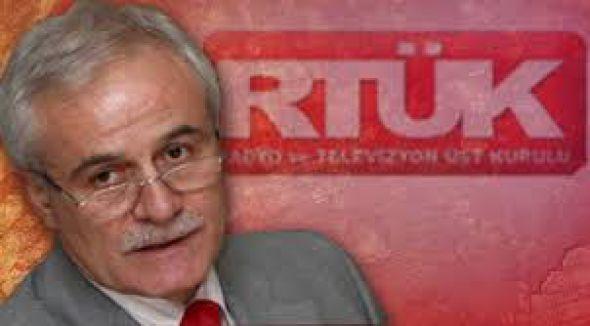 RTÜK Başkanı Dursun: Sayın Karaca umarım serbest kalır