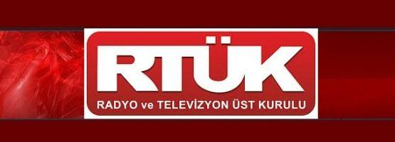 RTÜK Kanallara Para Cezası Verdi...