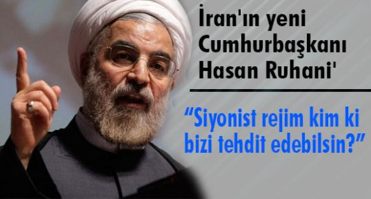 Ruhani: