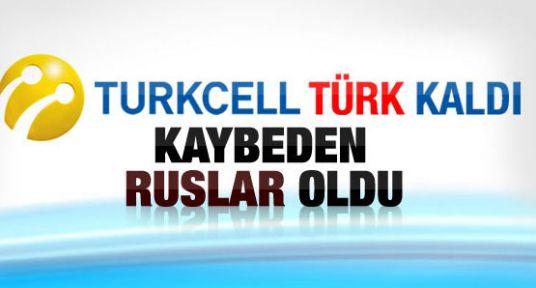 Rus Altimo ve Turkcell davasında Karar Verildi