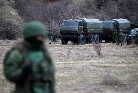 Ruslar Ukrayna sınırından çekiliyor