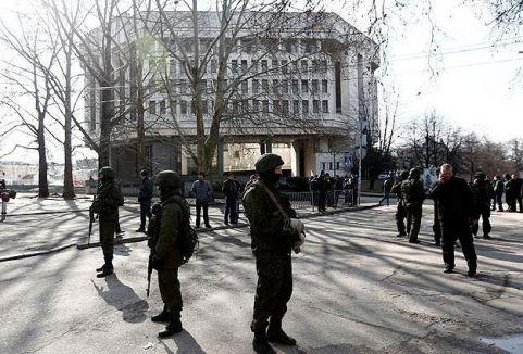 Rusya Kırım'ın kararına destek verdi...