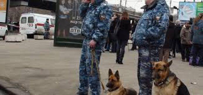 Rusya'da Okullara Baskın...