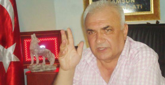 Şaban Kılıç: Sorumsuzluğun bedelini öde