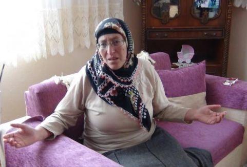 Saldırganın annesinden Kılıçdaroğlu'na teşekkür...