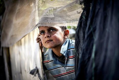 Şam'da toplu ölüm uyarısı