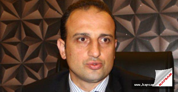 Samsun MHP İl Başkanı Ömer Süslü: Hak yerini buldu