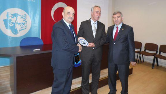 Samsun Türk Ocağı'ndan Mistizim Ve Tasavvuf