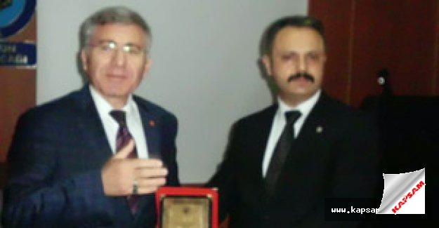 Samsun Türk Ocakları 14. Olağan Kongresi