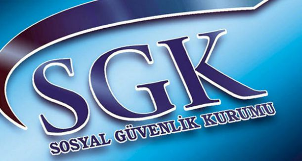 Samsun'da SGK sistemi çöktü