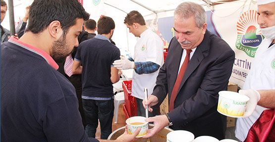 Samsun'da Sosyal Belediyecilik alanında önemli adım