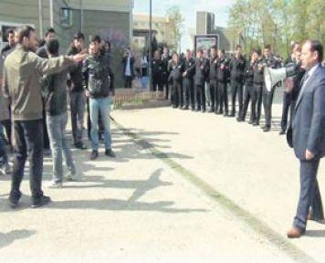 Samsun'da 19 Mayıs Üniversite'sindeki Tartışmalar Bitmiyor...