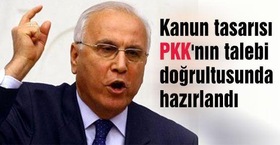 """Şandır: """" DIŞ POLİTİKA İFLAS ETMİŞTİR"""""""