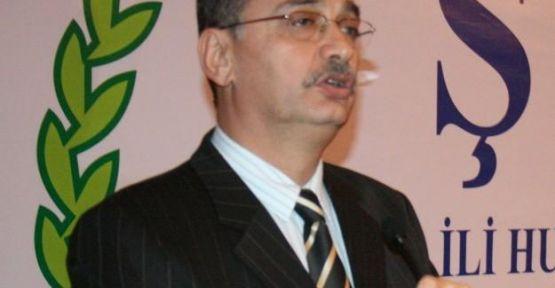 Şanlıurfa Valisi istifa etti