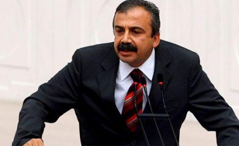 Sarıgül ve Süreyya Önder'in İstanbul Pazarlığı...